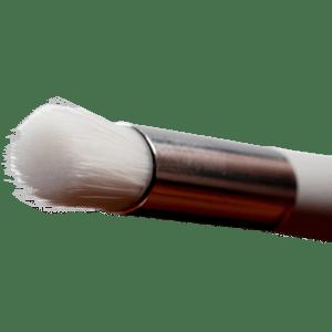 Pinceau pour application shampoing cils Extensions