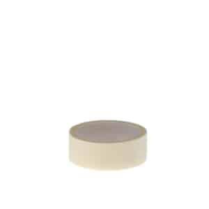Rouleau de sparadrap médical pour travail des cils