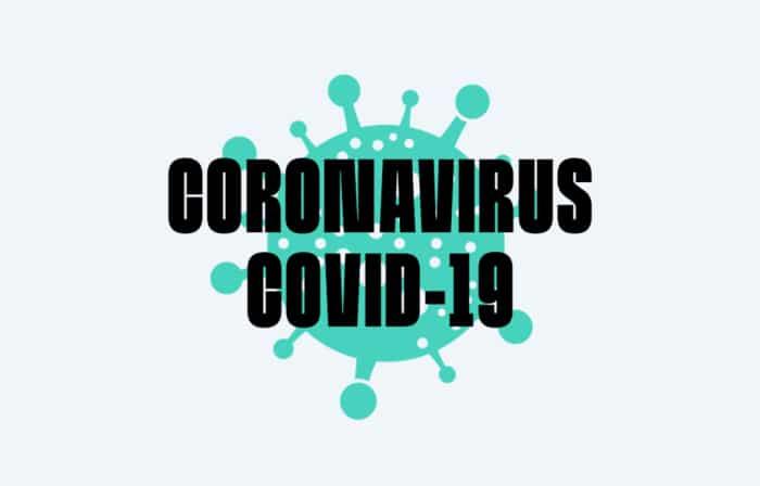 coronavirus et extensions de cils